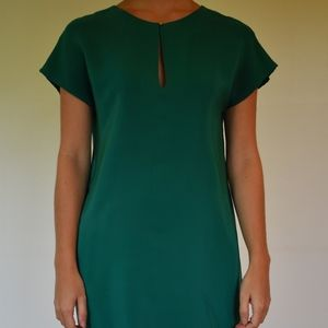 Amanda Uprichard Silk Dress